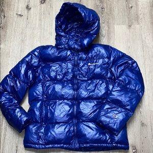 Champion Insulation Reverse Weave puff jacket